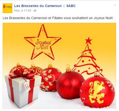 SABC Page Facebook