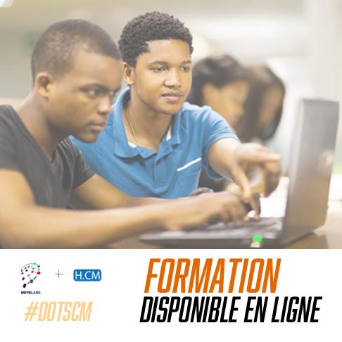 Formation Community Management Cameroun 2016 en ligne