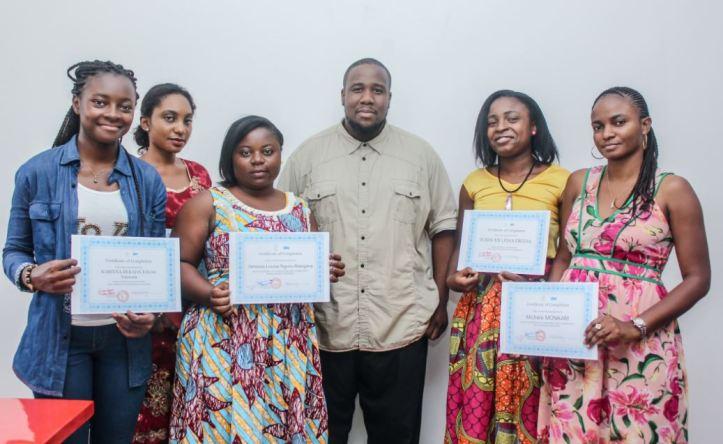 Formation Réseaux Sociaux Cameroun
