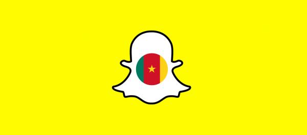 logo Snapchat 237