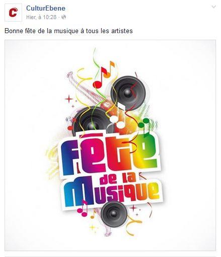 Community Managers Cameroun Fête de la musique 2016 13