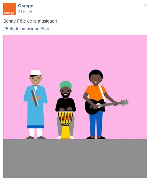 Community Managers Cameroun Fête de la musique 2016 4