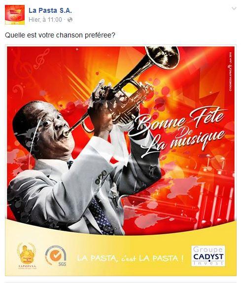 Community Managers Cameroun Fête de la musique 2016 9