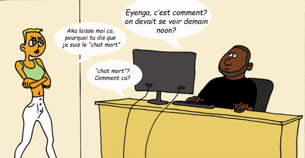 Routine d'un Community Manager 1
