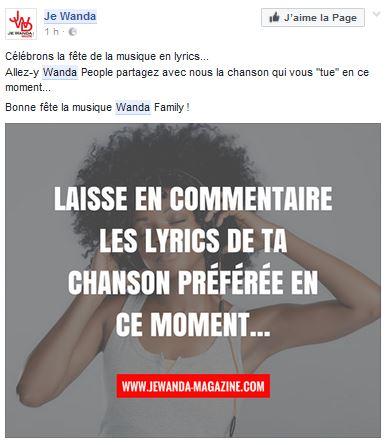 Community Managers Camerounais Fête de la Musique 2017 7