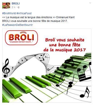 Community Managers Camerounais Fête de la Musique 2017 8