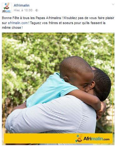 Fête des pères 2017 Community Managers Camerounais 3