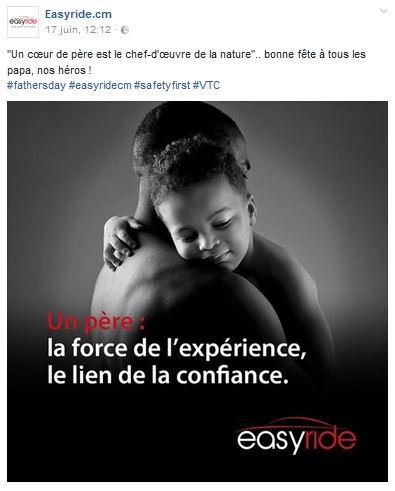 Fête des pères 2017 Community Managers Camerounais 7