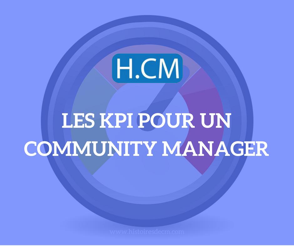 Comment un Community Manager peut-il choisir ses indicateurs de performance?