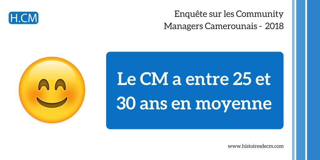 Enquête Community Manager Cameroun 2018 (19)