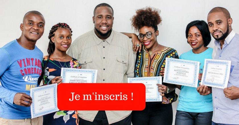 Formation Community Management Cameroun