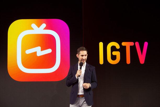 IGTV 1