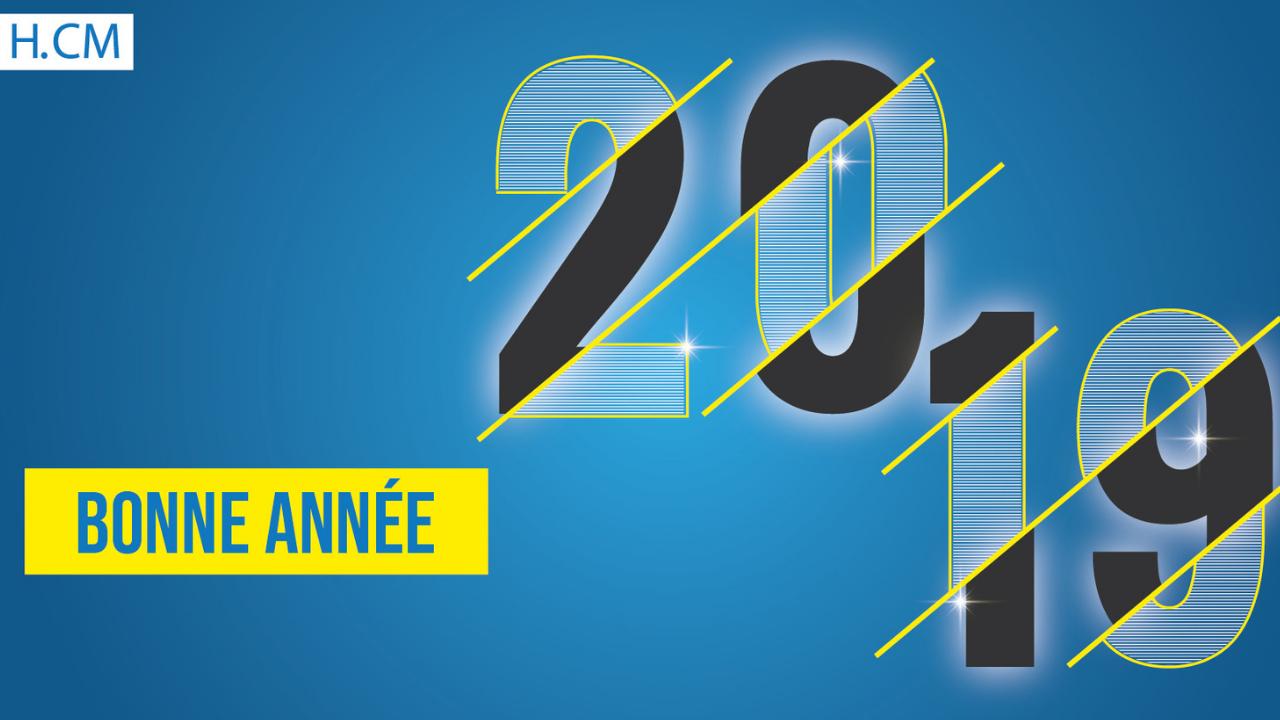Le Nouvel An 2019 des Community Managers Camerounais