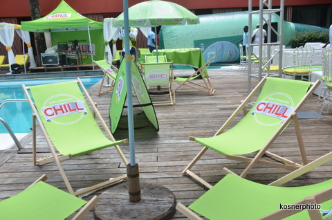 Lancement de Chill Citron au Cameroun via les réseaux sociaux